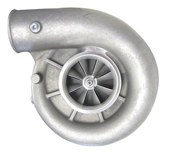 Vortech V-3 Si-Trim Supercharger System w/ Charge Cooler - Tuner Kit - Polished (05-09 GT)