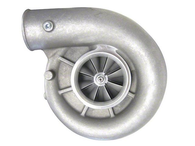 Vortech V-3 Si-Trim Supercharger Kit w/ Charge Cooler - Polished (05-08 V6)