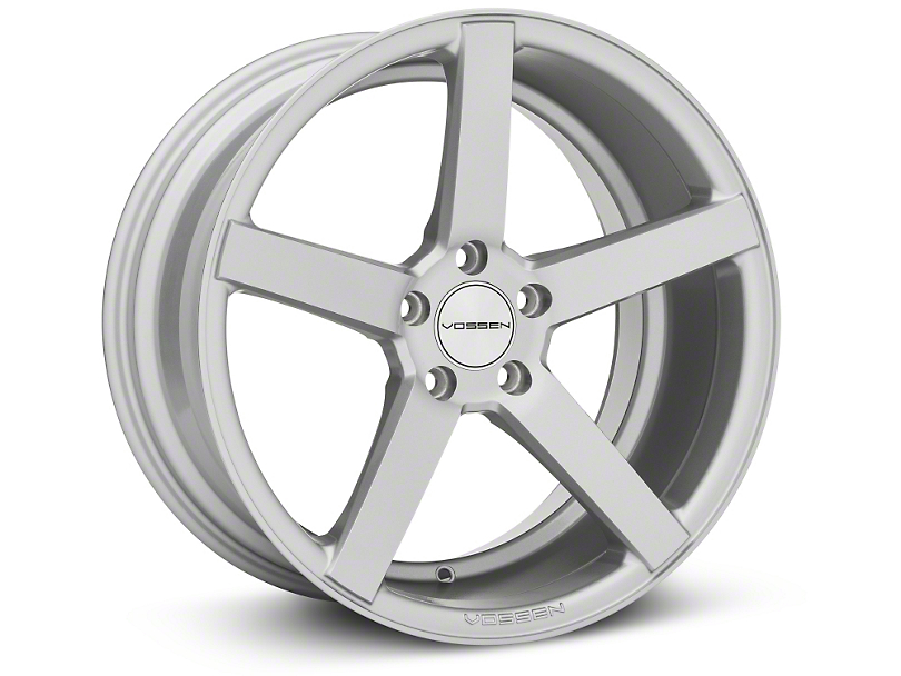 Vossen CV3-R Metallic Silver Wheel - 20x9 (05-09 All)