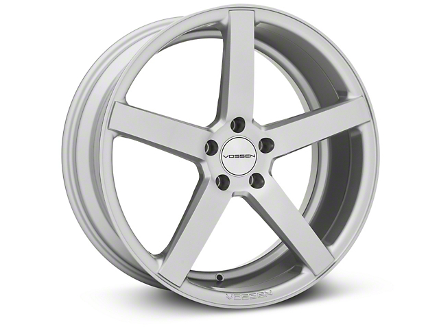 Vossen CV3-R Metallic Silver Wheel - 20x9 (05-14 All)