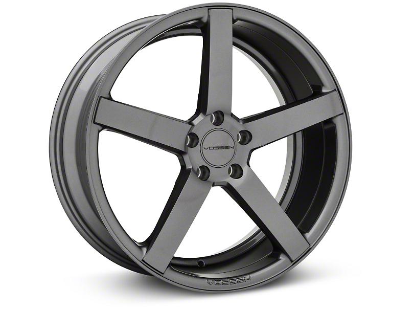 Vossen CV3-R Graphite Wheel - 20x9 (05-14 All)