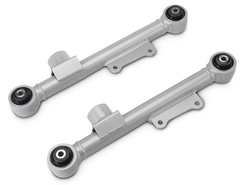 Whiteline Non-Adjustable Rear Lower Control Arms (79-04 All, Excluding 99-04 Cobra)