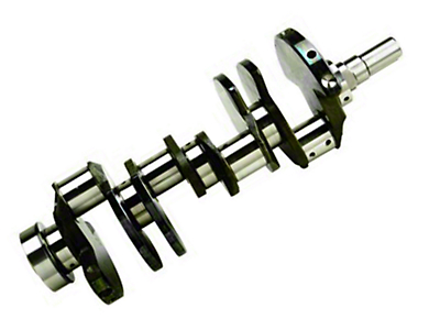 Ford Performance Cobra Jet Crankshaft (07-12 GT500)
