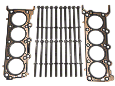 Ford Performance Cylinder Head Changing Kit (07-12 GT500)
