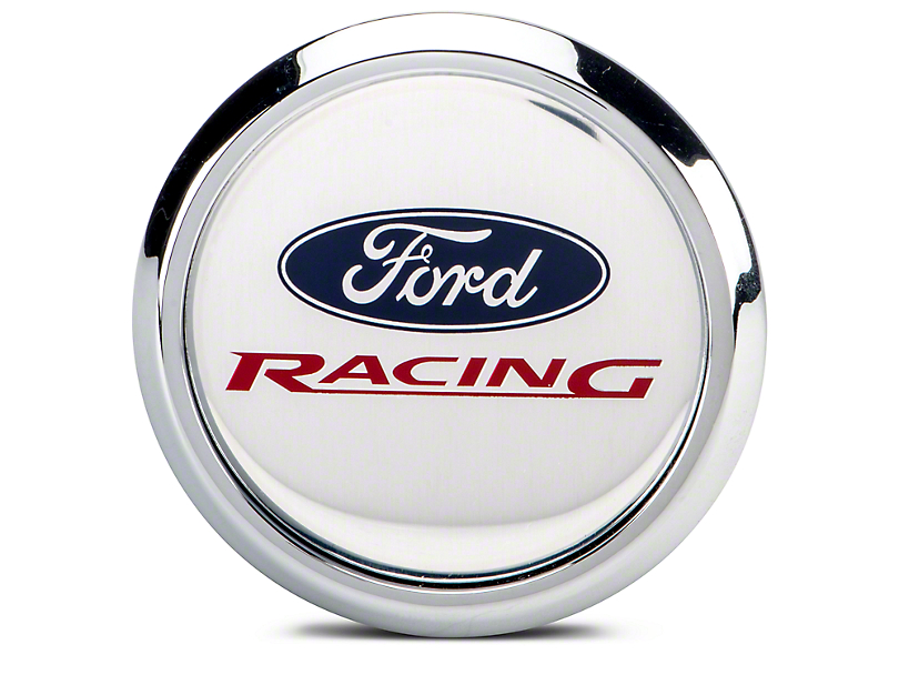 Ford Performance Center Cap (05-14 All)