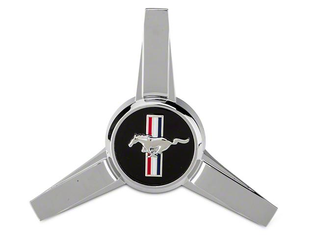 Ford Performance Mustang Spinner Wheel Center Cap (05-09)