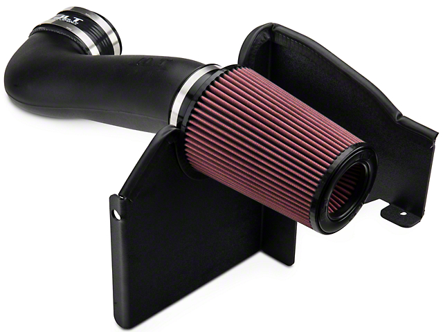 JLT Performance Cobra Jet Intake Cold Air Intake (11-14 GT; 12-13 BOSS 302)