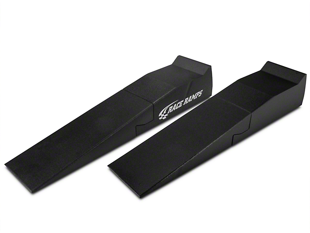 Race Ramps 56-inch 2 Piece Service Ramps