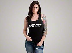 MMD Tank Top - XL