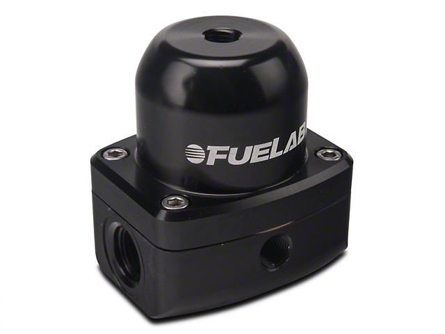 515 Series Adjustable Fuel Pressure Regulator - 6AN (86-14 All)
