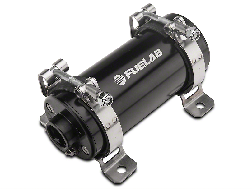 Fuelab Prodigy Fuel Pump - 105 GPH / 1000 HP (86-14 All)