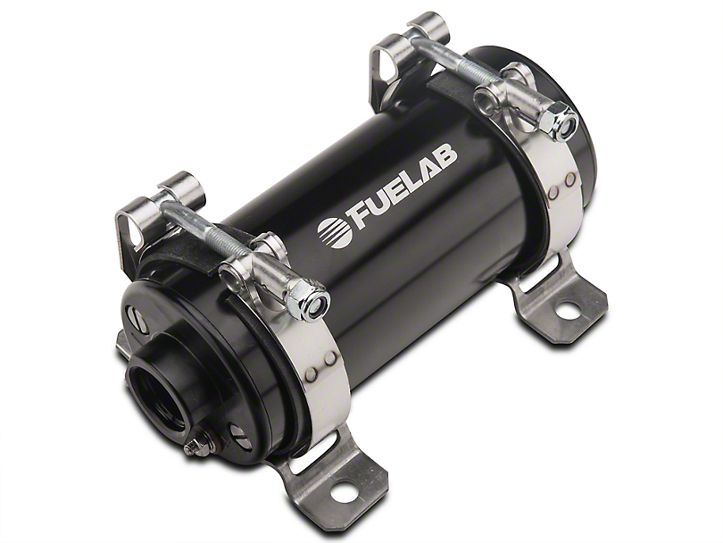 Fuelab Prodigy Fuel Pump - 190 GPH / 1800 HP (86-14 All)