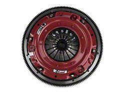 McLeod RST Twin Disc 800HP Clutch w/ Flywheel - 26 Spline - 8 Bolt (07-09 GT500)