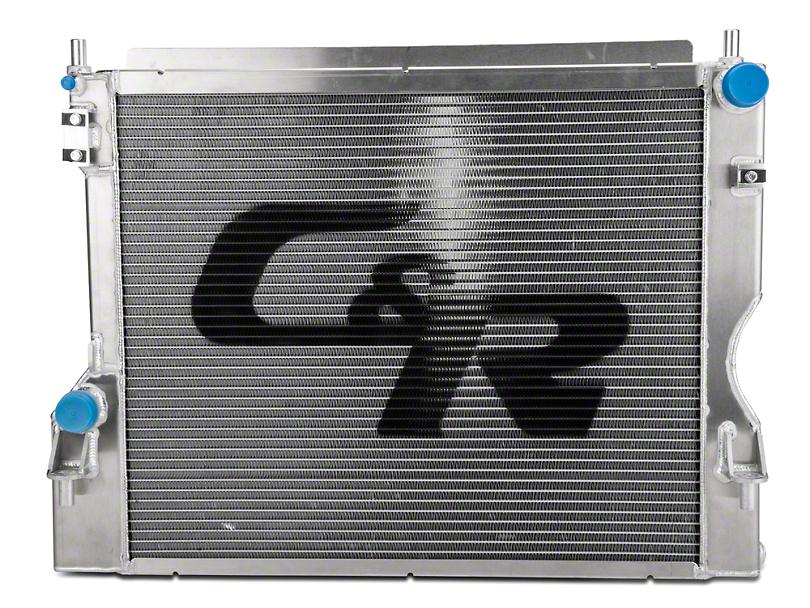 High Capacity Performance Radiator (11-14 GT; 12-13 BOSS 302)