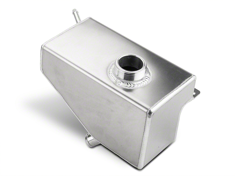 C&R Racing Coolant Overflow Tank (07-12 GT500)