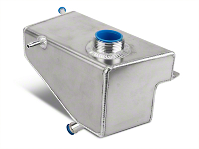 C&R Racing Coolant Overflow Tank (12-13 BOSS 302)