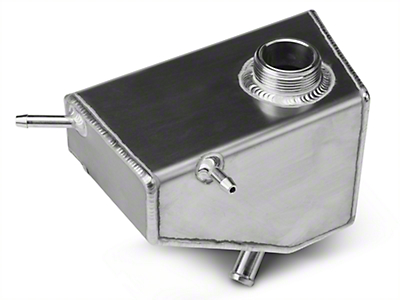 C&R Racing Coolant Overflow Tank (11-14 GT, V6)