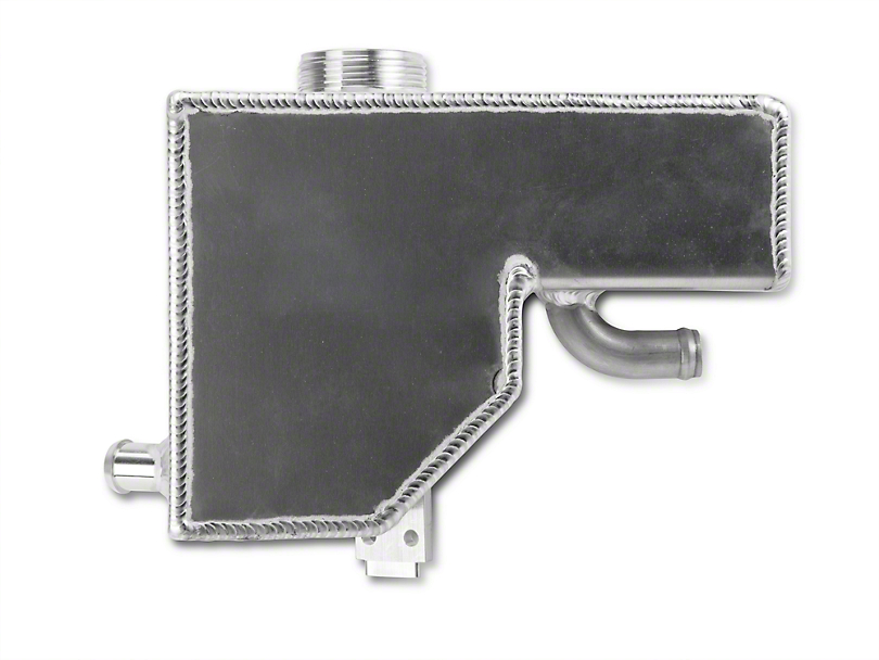 C&R Racing Supercharger Coolant Expansion Tank Reservoir (13-14 GT500)