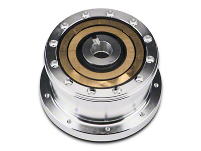 Alterum Steering Wheel Hub (79-82 All)