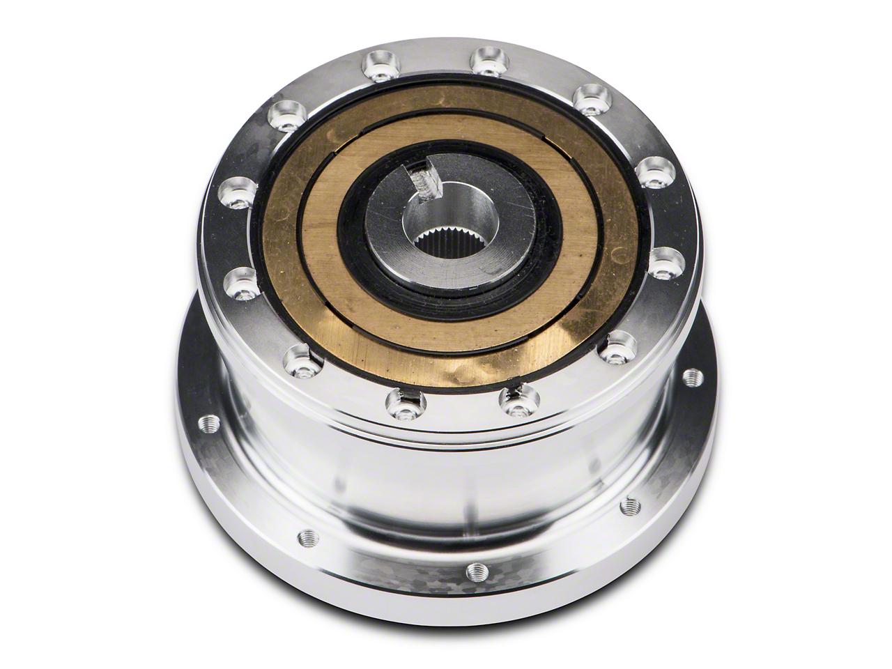 Alterum Steering Wheel Hub (79-82 All)