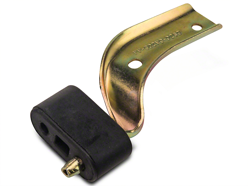 OPR Tail Pipe Hanger w/ Rubber Insulator - Left Side (86-98 All)
