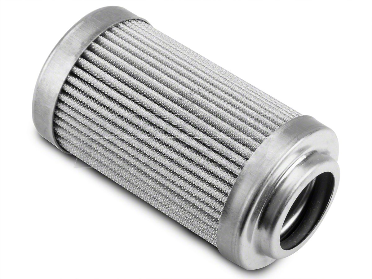 Fuel Filter Replacement Element - 6 Micron Micro-Fiberglass (86-20 All)