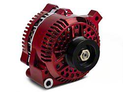 PA Performance Alternator; 130 Amp; Red (94-95 GT; 94-00 V6)