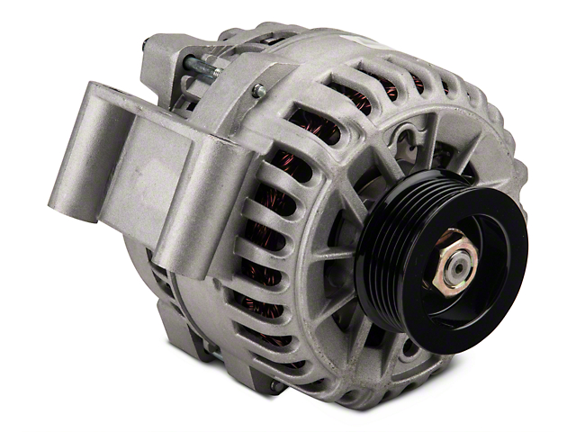 PA Performance Alternator; 130 Amp (07-08 GT500)