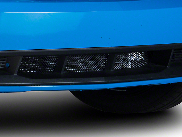 SHR Lower Grille Insert; Diamond Mesh (10-12 GT)