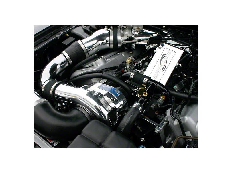 Procharger High Output Supercharger System - Tuner Kit (03-04 Cobra)