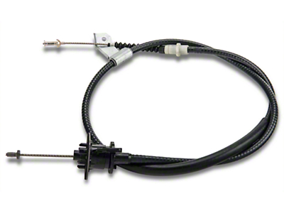 Ford Replacement Clutch Cable (96-04 4.6L, Excluding 03-04 Cobra)