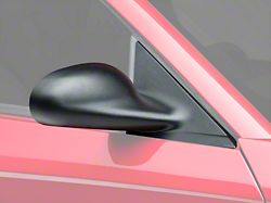 Ford Replacement Powered Mirror; Passenger Side (99-04 All)