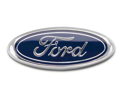 Ford Performance Mustang SVT Emblem M-1447-SVT