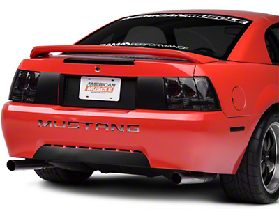 Axial Smoked Euro Tail Lights (99-04 All; Excluding 99-01 Cobra)