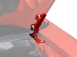 Ford Hood Hinge - Left Side (94-04 All)