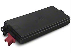 ford underhood fuse box cover - upper (05-09 all)