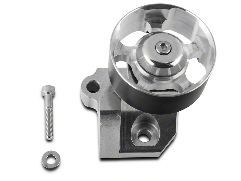 Single Bearing 90mm Auxilary Idler Kit (03-04 Cobra)