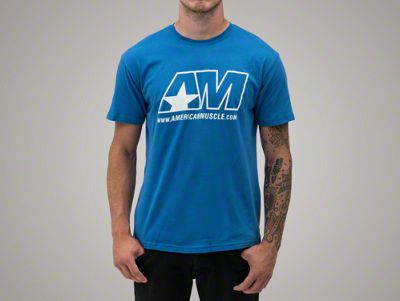 AmericanMuscle Icon Tee - XL