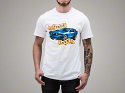 AmericanMuscle First Love T-Shirt