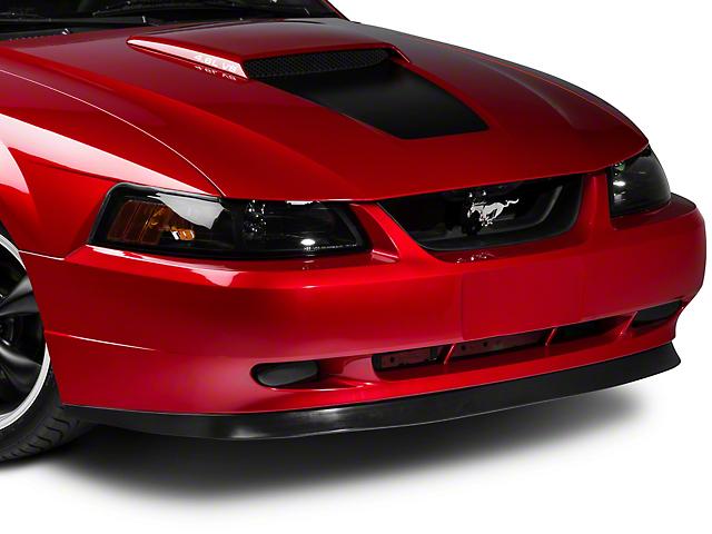 Speedform Mustang Mach 1 Chin Spoiler 11005g99 99 04 Gt