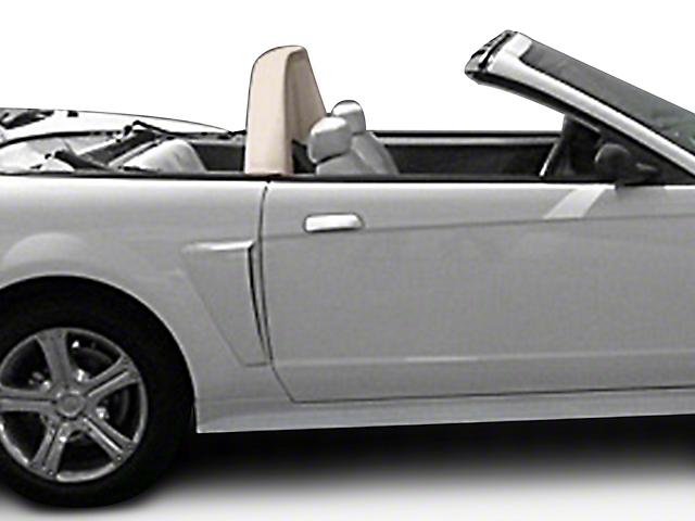 Cdc mustang convertible lightbar tan 101414 94 04 convertible cdc classic light bar tan 94 04 convertible aloadofball Images