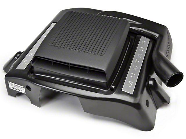 CDC Shaker System (05-06 GT)