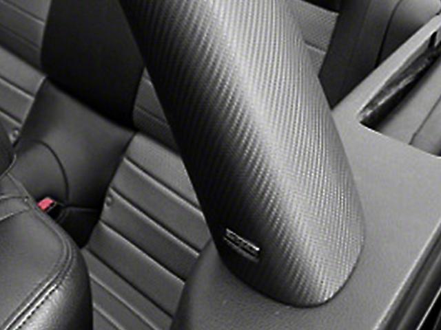 Cdc mustang convertible lightbar carbon fiber 101005 94 04 cdc classic light bar carbon fiber 94 04 convertible aloadofball Images