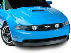 CDC Chin Spoiler - Unpainted (10-12 GT/CS; 2012 BOSS 302)