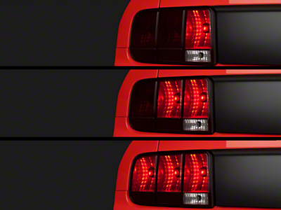 Axial Sequential Tail Light Kit - Cut-and-Splice (05-09 All)