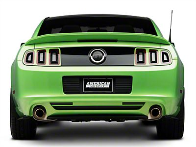 2010-2014 Mustang Body Kits | AmericanMuscle com