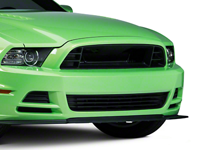 CDC Performance Grille (13-14 GT, V6)
