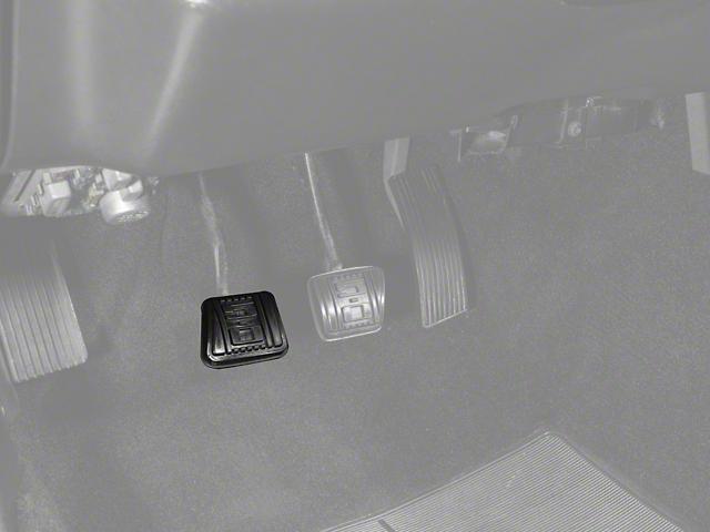 Scott Drake 5.0 Clutch Pedal Cover (79-93 w/ Manual Transmission)