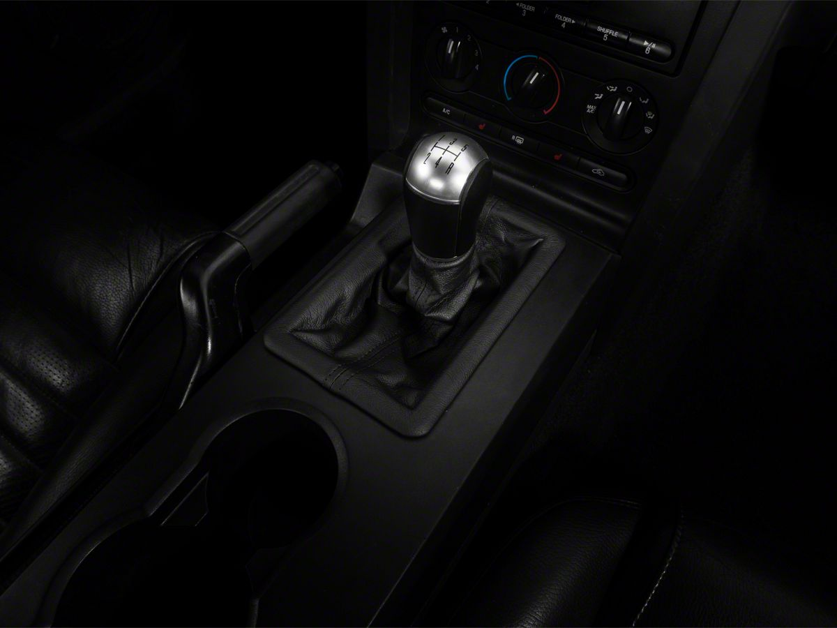 American Shifter 143074 Ivory Metal Flake Shift Knob with M10 x 1.5 Insert 8 Ball
