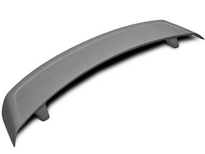 OPR GT Style Pedestal Rear Spoiler - Unpainted (99-04 All)